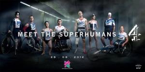 Para Olympics 2012